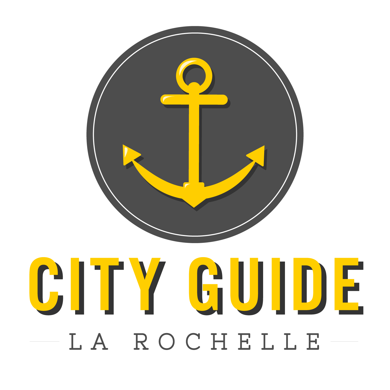 CITY GUIDE LA ROCHELLE